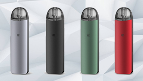 Refillable Pod E Cig kit